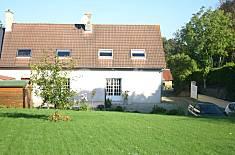 Appartamento per 6 persone a Saint-Symphorien-le-Valois Manica