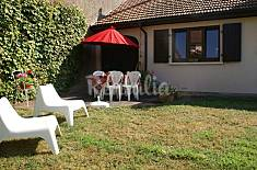 Apartamento para 4 personas en Vic-sur-Seille Mosella