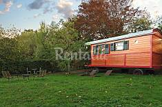 Appartamento per 4 persone - Borgogna Nièvre