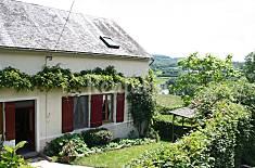 Maison en location à Montigny-en-Morvan Nièvre