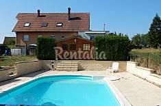Apartamento en alquiler en Danne-et-Quatre-Vents Mosella