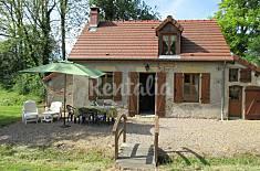 Apartamento para 4 personas en Nievre Nievre