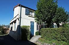 Appartement en location à Saint-Honore-Les-Bains Nièvre