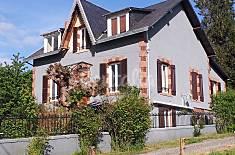 Casa para 4 personas en Saint-Honore-Les-Bains Nievre