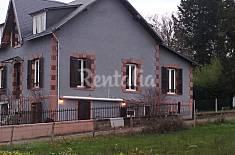 Casa in affitto a Saint-Honore-Les-Bains Nièvre