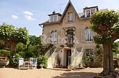 Casa para alugar em Saint-Honore-Les-Bains Nièvre