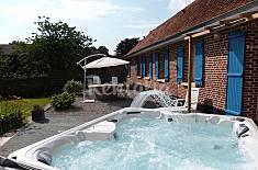 House for 10 people in Pas-de-Calais Pas-de-Calais