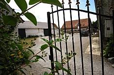 Casa per 10 persone a Capelle-lès-Hesdin Passo di Calais