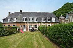 Apartment for rent in Gouy-Saint-Andre Pas-de-Calais