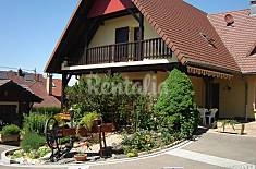 Appartement pour 10 personnes à Ruederbach Haut-Rhin
