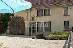 Maison pour 10 personnes à Aisey-et-Richecourt Haute-Saône