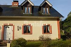 Apartment for rent in Upper Normandy Seine-Maritime