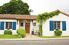 Villa pour 4 personnes à Les Forges Deux-Sèvres