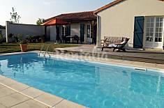 Villa para 6 personas en Deux-Sèvres Deux-Sèvres