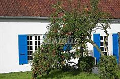 House for 4 people in Somme Somme