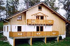 Apartamento para 20 personas en Le Thillot Vosges
