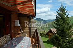 Apartment for rent in Vosges Vosges