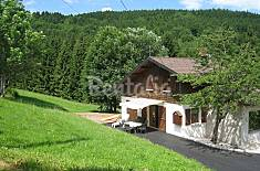 Apartment for 6 people in Ventron Vosges
