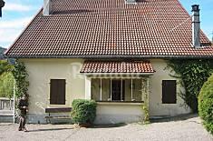 Apartamento en alquiler en Vosges Vosges
