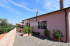 House for rent in Lazio Viterbo