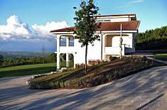 Villa for rent in Bassano Romano Viterbo