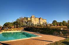 Villa for 4 people in Umbria Perugia