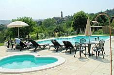 Villa for 4 people in Camino Alessandria
