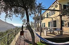 Villa zur Vermeitung in Ligurien Genua