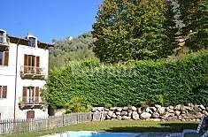 Villa für 3 Personen in Airole Imperia