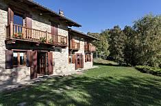 Apartment for rent in Piedmont Biella