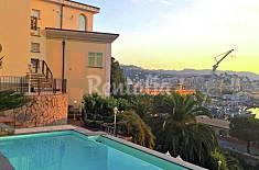 Villa für 2 Personen in Ligurien La Spezia
