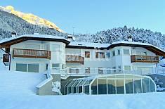 Villa for rent Andalo Fai della Paganella Trentino
