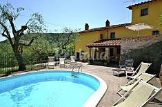 Apartamento para 13 personas en Toscana Pisa