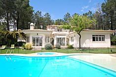 Vivenda para alugar em Quinta do Conde Setúbal