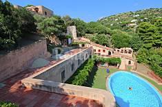 Villa für 5 Personen in Kalabrien Vibo Valentia