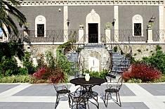 Villa for 14 people in Centuripe Enna