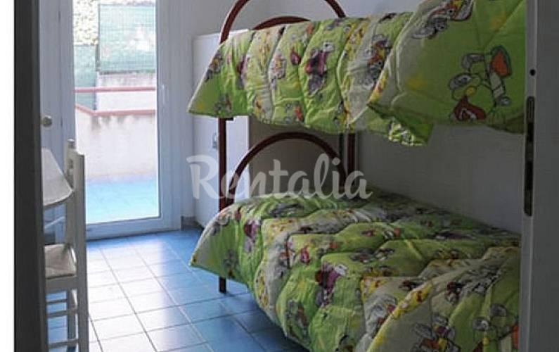 Apartamento en alquiler en sicilia casa vento sciacca for Alquilar un apartamento en sevilla