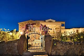 Casa en alquiler a 300 m de la playa Olbia-Tempio