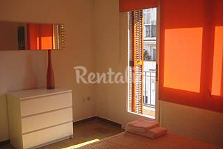 Apartment with 3 bedrooms only 200 meters from the beach Barcelona