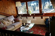 Apartment for 2-4 people La Thuile Aosta