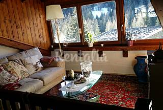 Apartment for 2-4 people La Thuile Aosta