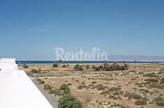 Junto al Mar en el Parque Naural de Cabo de Gata  Almería