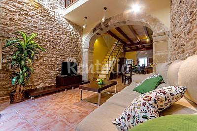 Casa de pueblo con encanto  Mallorca