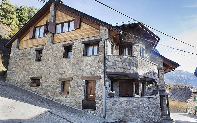2 Apartments near Formigal Huesca - Outdoors
