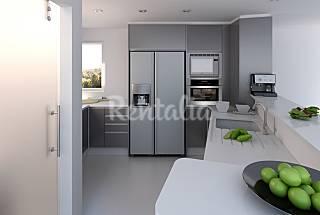 Apartamento para 6 personas a 25 m de la playa Alicante