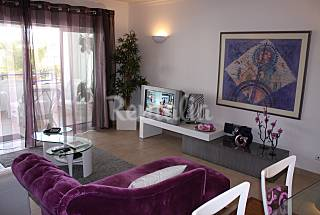Apartment for rent only 700 meters from the beach Algarve-Faro