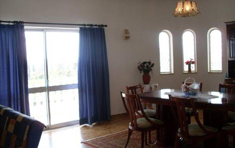 Apartment Dining-room Algarve-Faro Albufeira Apartment - Dining-room