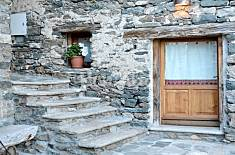 Apartment for 4 people Valgrisenche Aosta