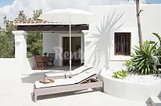 Villa for 14 people in Santa Eulalia del Río Ibiza