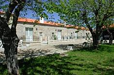 Apartamento para 12 pessoas em Horta da Vilariça Bragança
